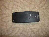 "SONY RMF-TX100E Remote Control for ""Sony Smart TV"""