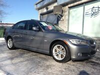 2011 BMW 328 i xDrive PREMIUM PKG *AUTOMATIQUE*