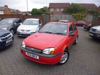 Ford Fiesta 1.3 Flight 5dr Mot, Nationwide Delivery