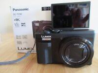 Panasonic TZ90 High Quality Digital Camera