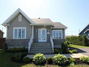 249 500$ - Bungalow à vendre à Drummondville (Drummondville)