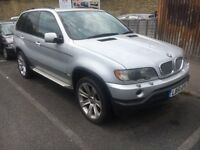 BMW X5 LPG and petrol (economical to run)