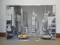 IKEA VILSHULT picture of Times Square, New York City