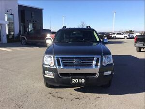 2010 Ford Explorer Sport Trac XLT London Ontario image 2