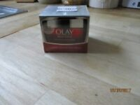 BRAND NEW OLAY 3 POINT AGE-DEFYING CREAM