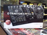 TRAKTOR KONTROL S2