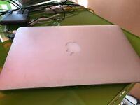 Apple Macbook Air 11 mid 2011 4GB ram 512SSD