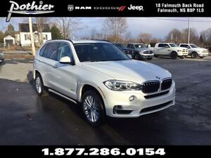2015 BMW X5 xDrive35i | LEATHER | REAR PARK ASSIST | SUNROOF |