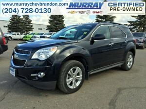 2012 Chevrolet Equinox 2LT AWD *Backup Camera* *Heated Cloth*
