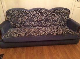 Sofa for £25