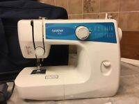 Brother x5 sewing machine