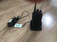 Vertex Standard VX-231 Two Way Radio