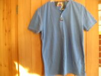 Superdry T shirt - size large
