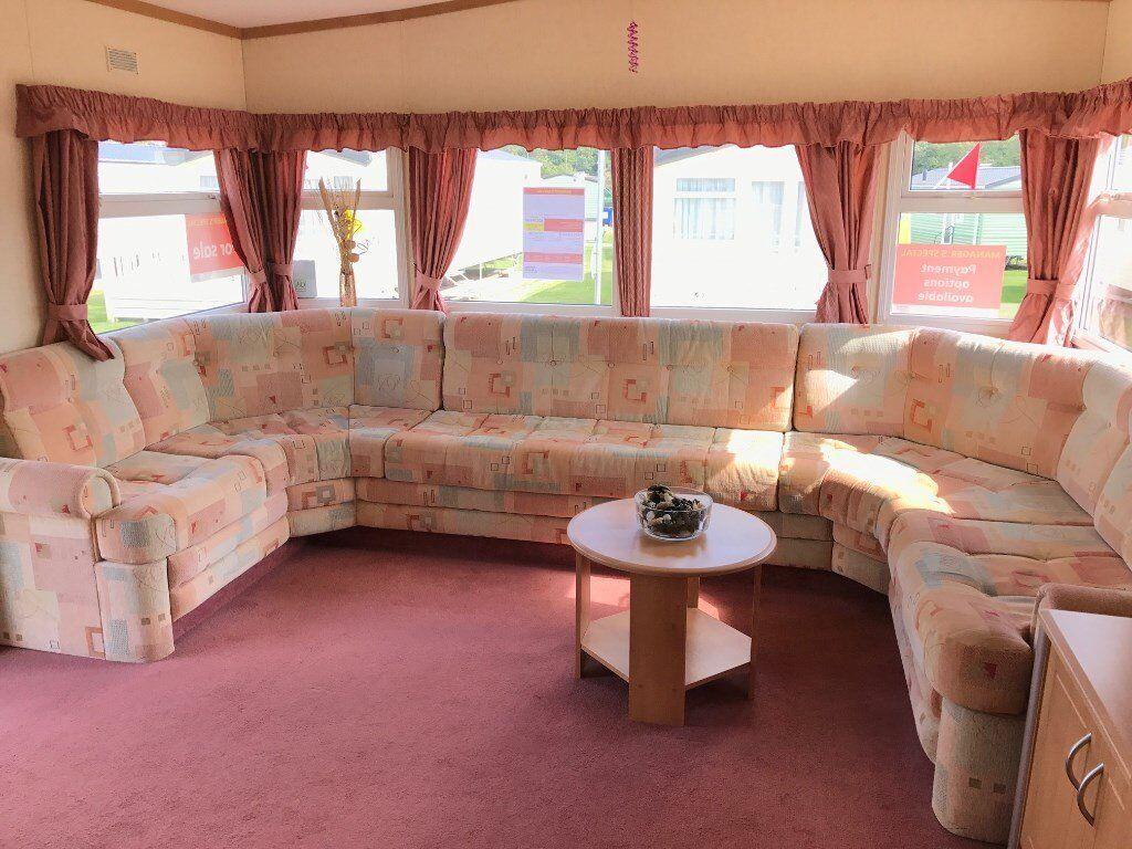 Static Caravan For Sale Norfolk Broads Near Gorleston Beach Near Fishing Lakes Near Golf Courses