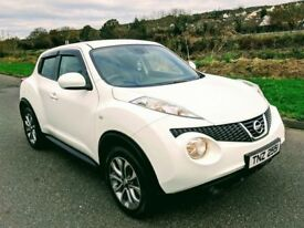 ****OWN THIS CAR FROM £48 PER WEEK**** 2013 NISSAN JUKE TEKNA DCI