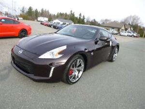 2014 Nissan 370Z Touring sport package
