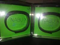 Razer Nabu X Fitness & Smart Band