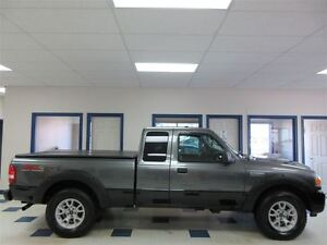 2008 Ford Ranger FX4 OFF-ROAD AUTOMATIQUE 4X4 134100 KM !