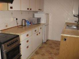 New Whittington. Chesterfield. Derbyshire. two bed semi with enlosed rear garden,