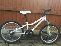 Bicycle for girls 5-8years old