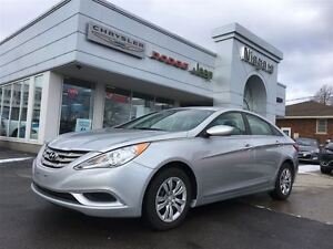 2013 Hyundai Sonata GL,HEATED SEATS,BLUETOOTH,