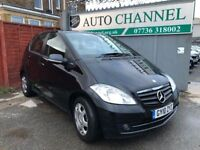 Mercedes-Benz A Class 1.5 A160 BlueEFFICIENCY Classic SE 5dr£4,295 FREE WARRANTY. NEW MOT