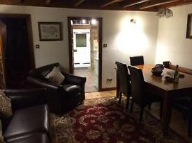 HOLIDAY LET - CAPTAIN COOK'S COTTAGE, STAITHES, NORTH YORKS