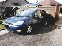 05 Fiesta Ghia - ideal first car