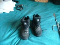Karrimoor brand Hiking Boots