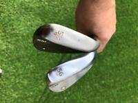 Titelist SM6 wedges