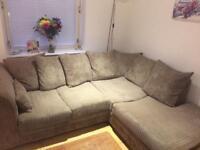Lovely Corner Sofa for Sale!