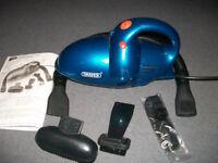 Small Draper Vacuum cleaner