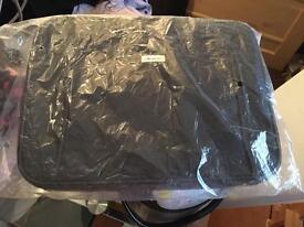 "New laptop bag 16""x12"""