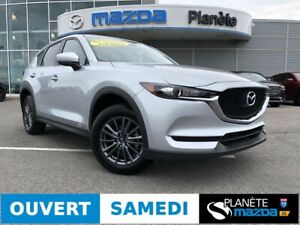 2019 Mazda CX-5 AWD GX GX AUTO AIR MAGS CRUISE APPLE CARPLAY