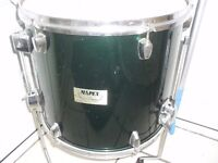 mapex floor tom