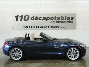 2009 BMW Z4 sDrive35i MAGS 19'' COMME NEUF!