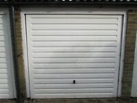 Garage to let New Malden/Worcester Park. Large size, Dry, Secure. £26PW inc