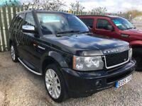 Range Rover Sport TDV6 2.7