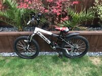"Concept junior all terrain bike 20"""
