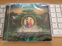 Empire Of The Sun - Two Vines, Brand New Cd still in wrapper
