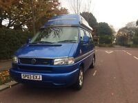 LET US SELL YOUR CAMPERVAN / MOTOR-HOME FOR YOU. 1ST CLASS SERVICE FROM PROFESSIONALS