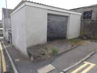 Garage to Rent / Storage Space - 69 Bartley Terrace, Llanelli, SA6 8LN