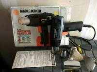 Black and Decker Paintstripper Heat Gun