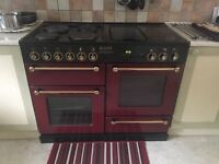 Range master 110 electric cooker