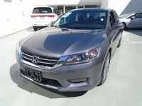 2014 Honda Accord Sport (SUMMER SALE IS ON)