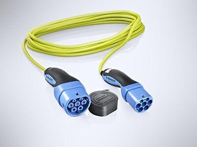 Smart Ladekabel (SMART Ladekabel für Wallbox und öffentliche Ladestationen - 4Meter von Mennekes)
