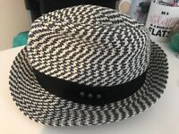 Brand New Hat Size M - The Kooples