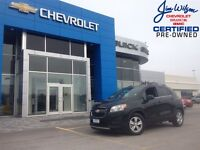 2014 Chevrolet Trax LT AUTO POWER SEAT SUNROOF REMOTE START!!!