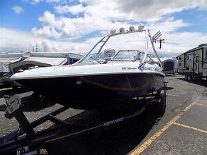 2008 baja boats 192 ISLANDER