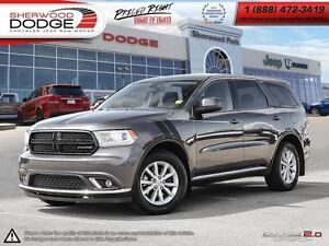 2014 Dodge Durango SPECIAL SERVICE | BLUETOOTH | UCONNECT | PADD